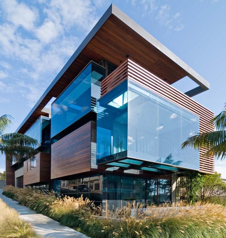 طراحی و اجرای معماری داخلی و خارجی